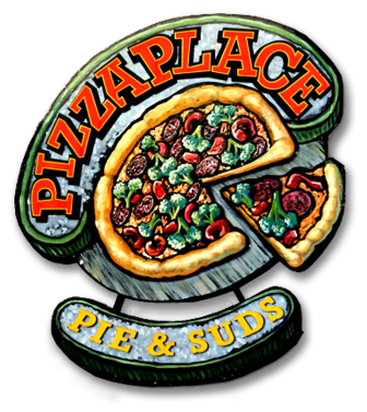 pizzaplace westerly pies suds